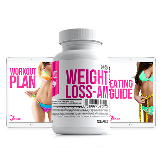 Quick Weight Loss Bundle