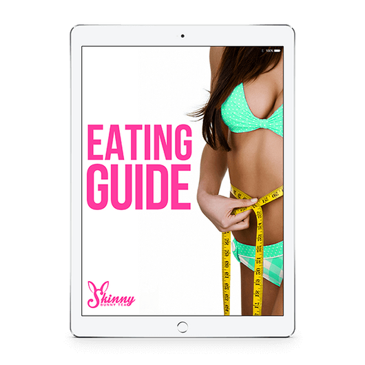 Skinny Eating Guide