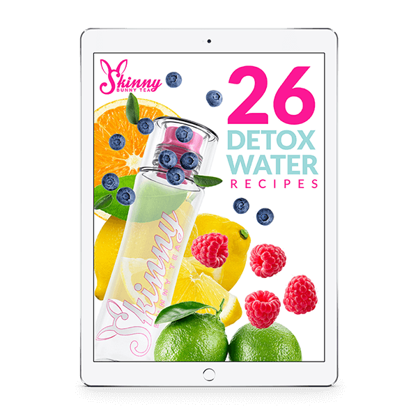 Detox Water Recipes – Skinny Bunny