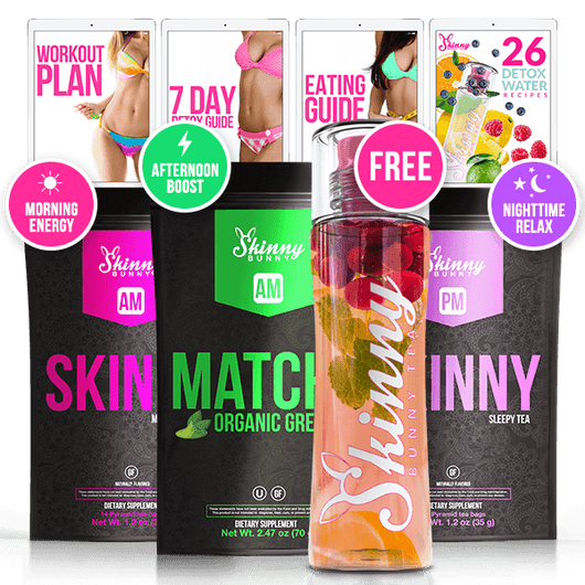 New Year, New You Ultimate Detox Bundle