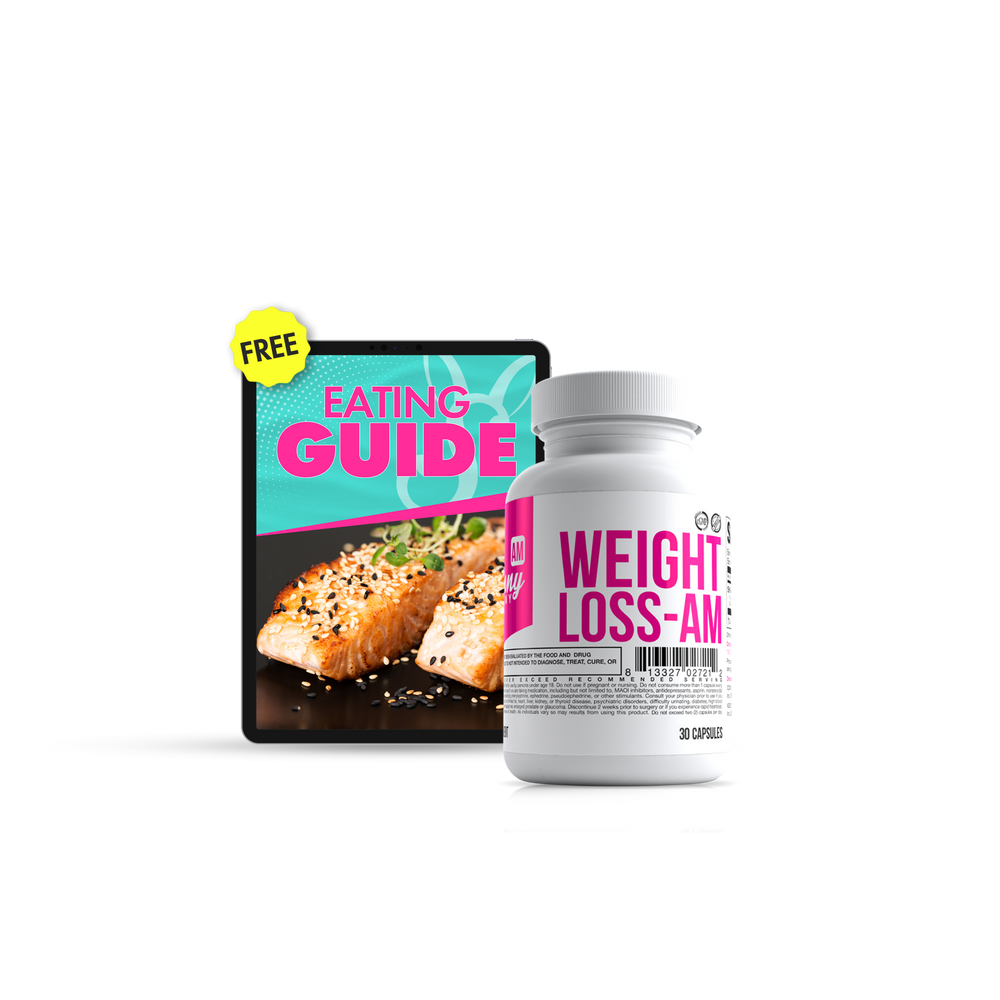 Weight Loss AM Supplement!