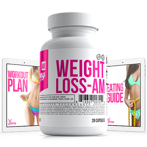 Weight Loss Plan + Supplement