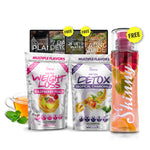 Weight Loss & Detox Bundle!