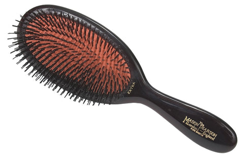 Mason Pearson Small Extra Hair Brush (B2) - Tressence.com