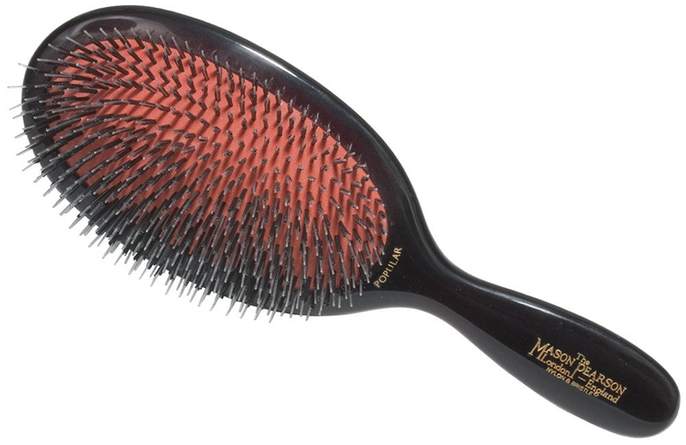 Mason Pearson Popular Hair Brush (BN1)