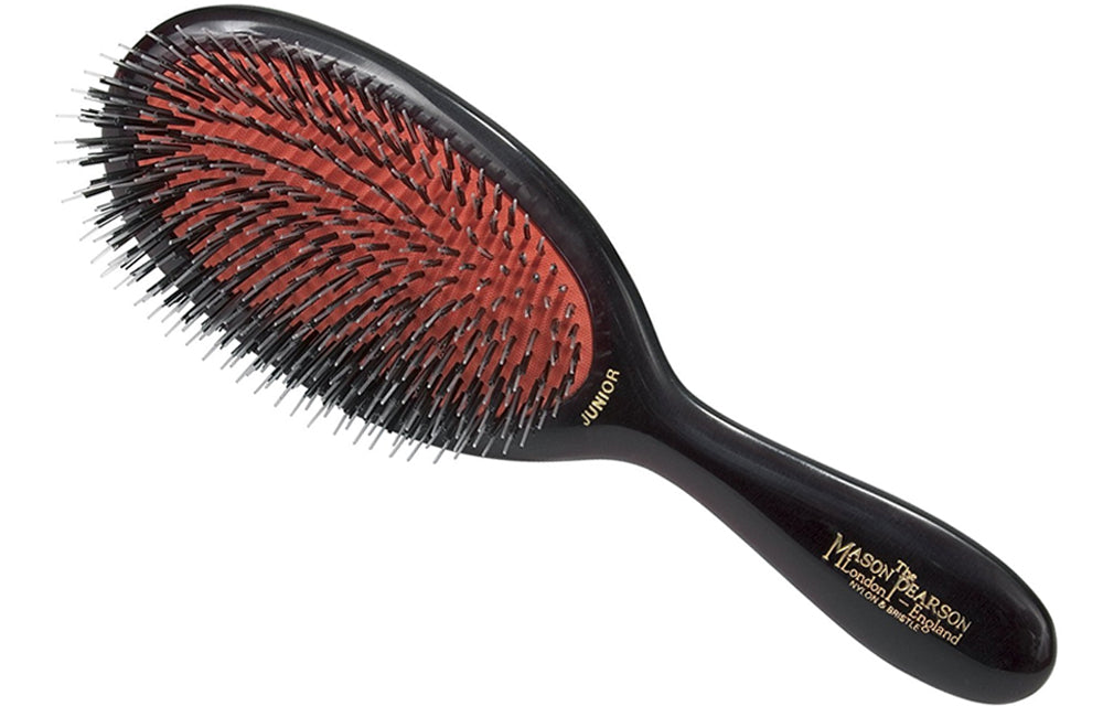 Mason Pearson Junior Hair Brush (BN2) - Tressence.com
