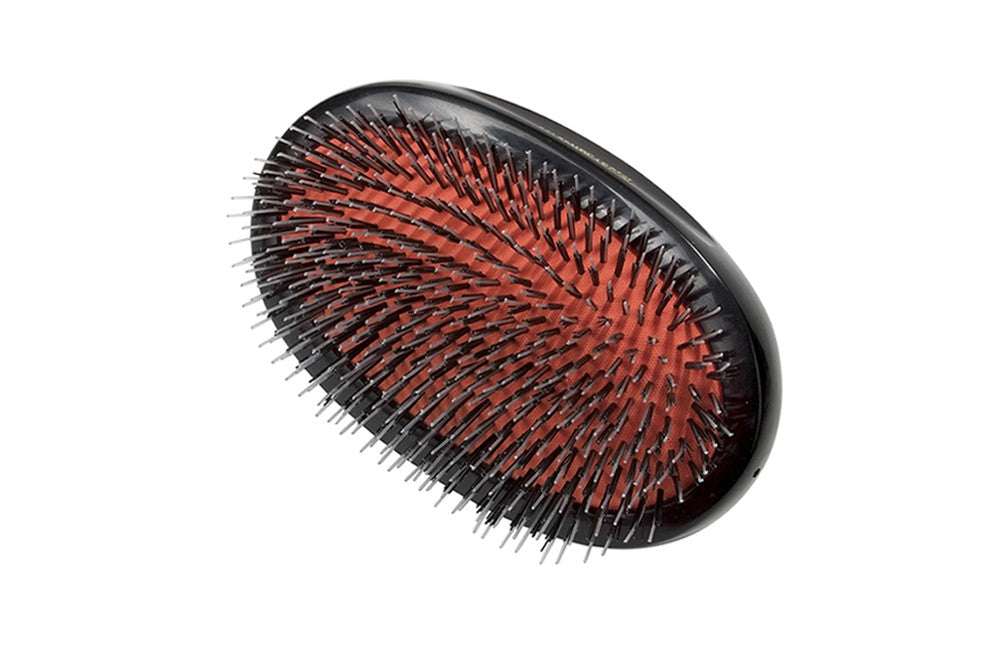 Mason Pearson Junior Military Hair Brush (BN2M)