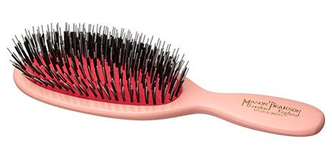 Ultramoderne Mason Pearson Pocket Bristle & Nylon Hair Brush (BN4) – Tressence.com PA-65