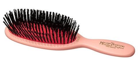 Mason Pearson Child Hair Brush (CB4) - Tressence.com