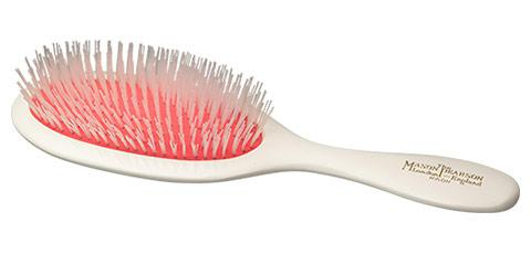 Mason Pearson Handy Nylon 'Detangler' Hair Brush (N3)