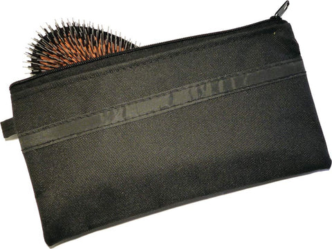 Travel Pouch for Handy, Medium and Large Brushes - Tressence.com
