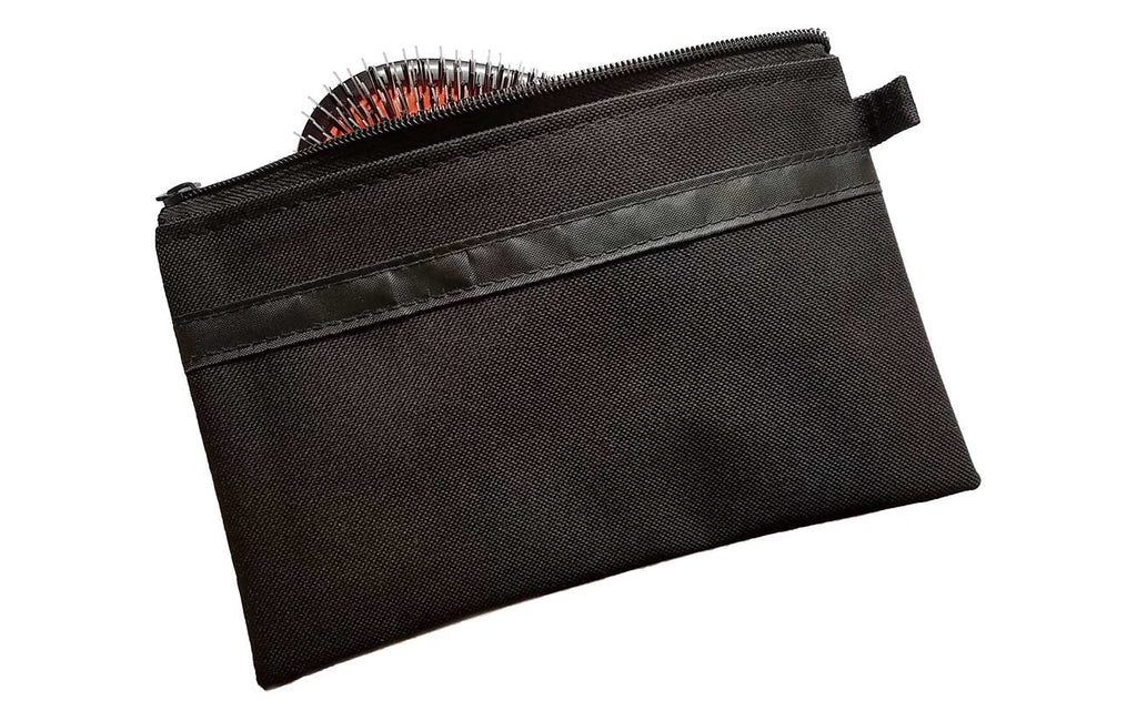 Travel Pouch for Military Brushes - Tressence.com