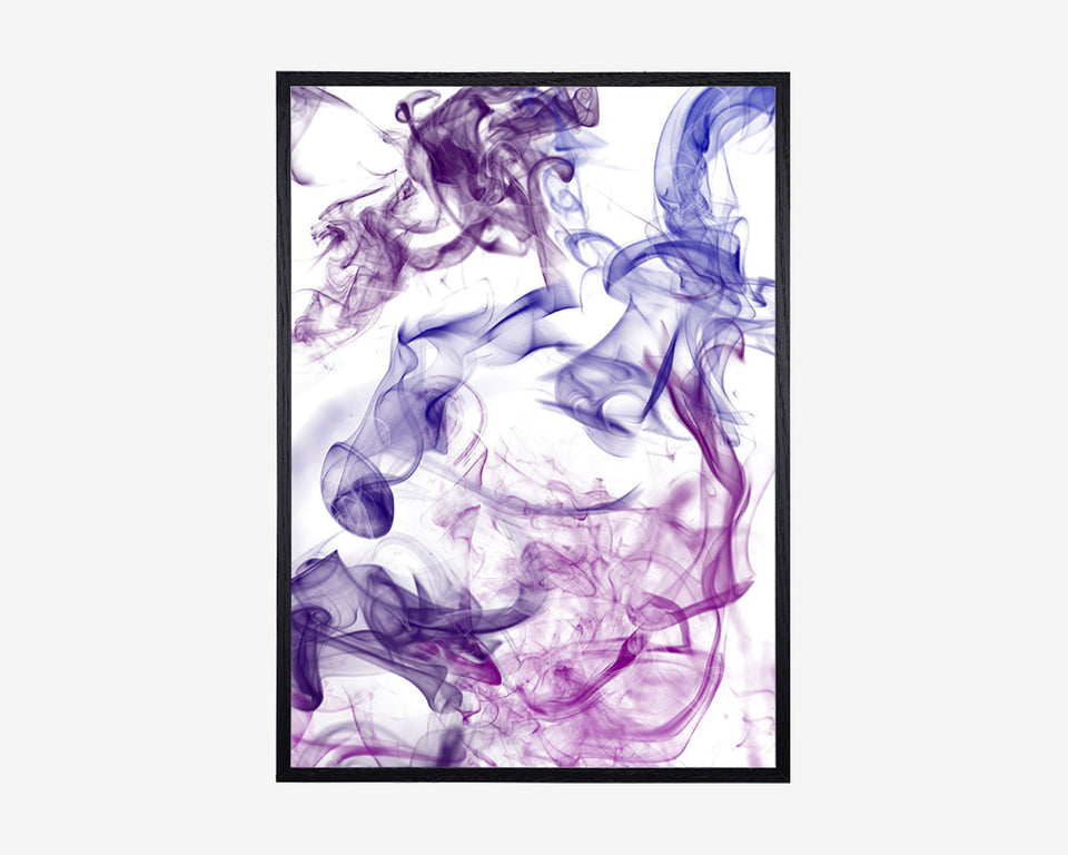 Purple Smoke (1) - Limited Edition