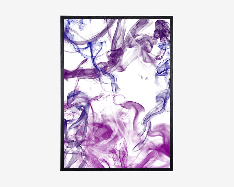 Purple Smoke (2) - Limited Edition