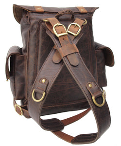 LM Products - The Bridges Backpack