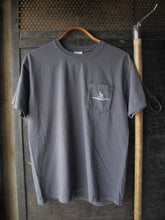 """Bridge The Gap"" Pocket T-Shirt"