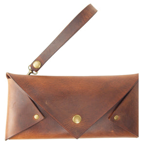 The Vendue Classic Clutch