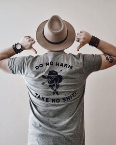 Do No Harm Shirt