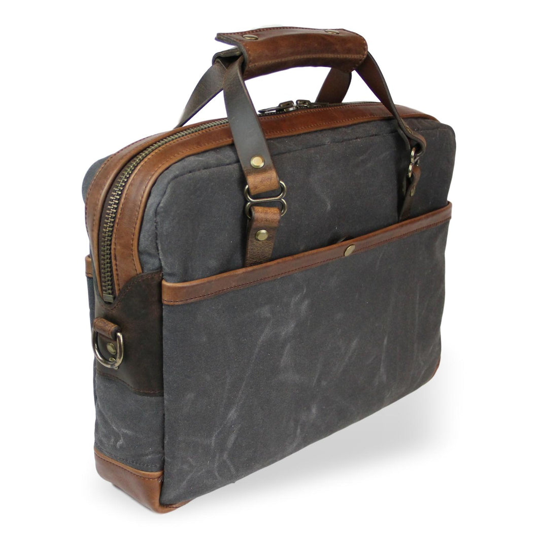 The Landsdown Briefcase