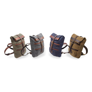 The Keystone Rucksack