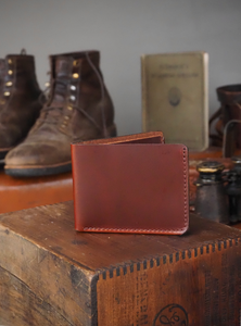 The Henry Wallet