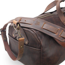 The Drayton Duffel