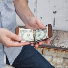 Cannon Card & Cash Wallet
