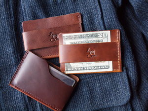 The Thompson Wallet