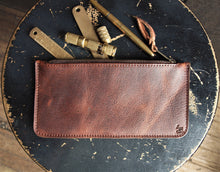 Utility Zip Pouch