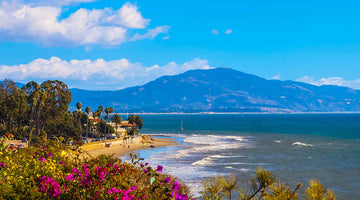 Santa Barbara Weekend Guide