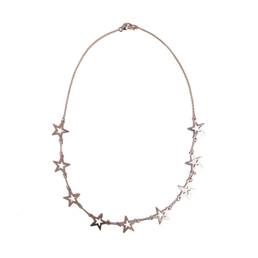 Madison McKinley Modern Dare Necklace