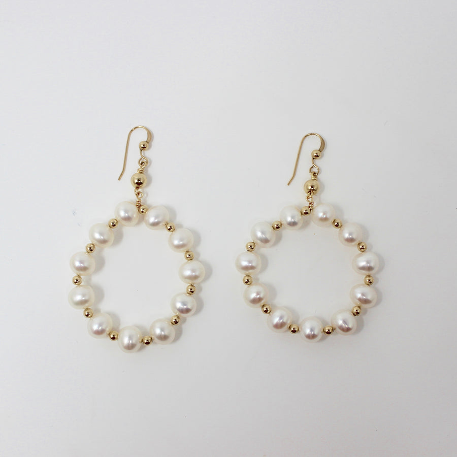 Susan Earrings