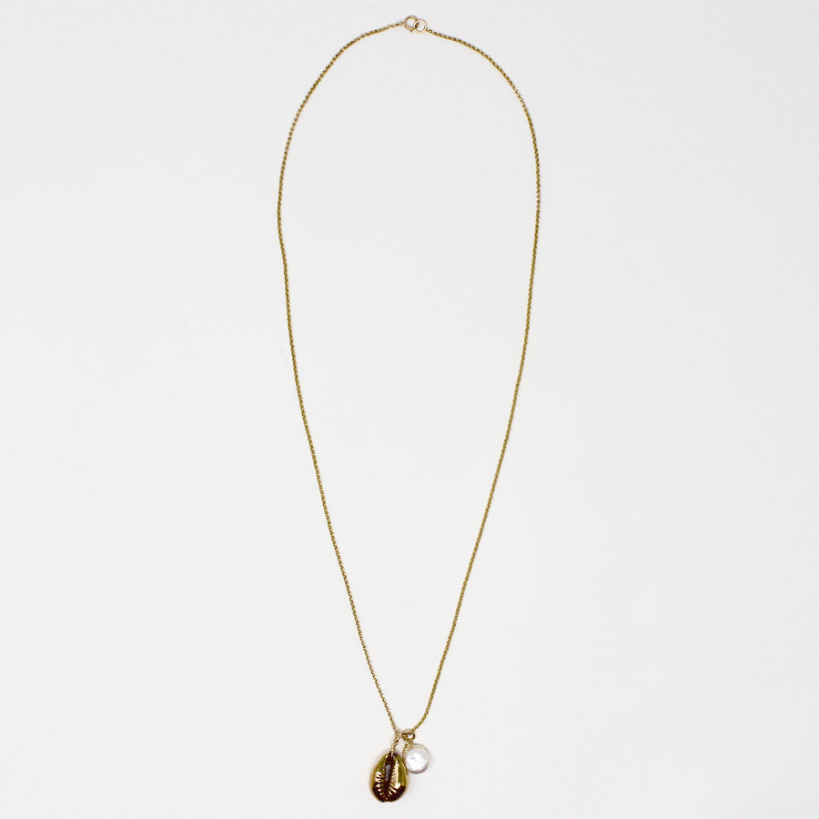 The Helen Necklace