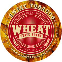 Sweet Tobacco - 4.5 oz jar