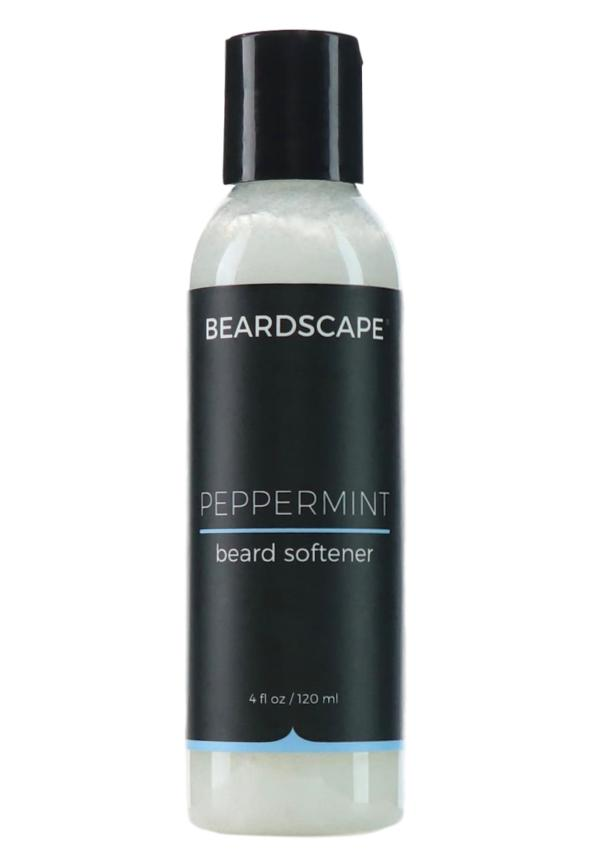 Beard Softener - BeardScape Co