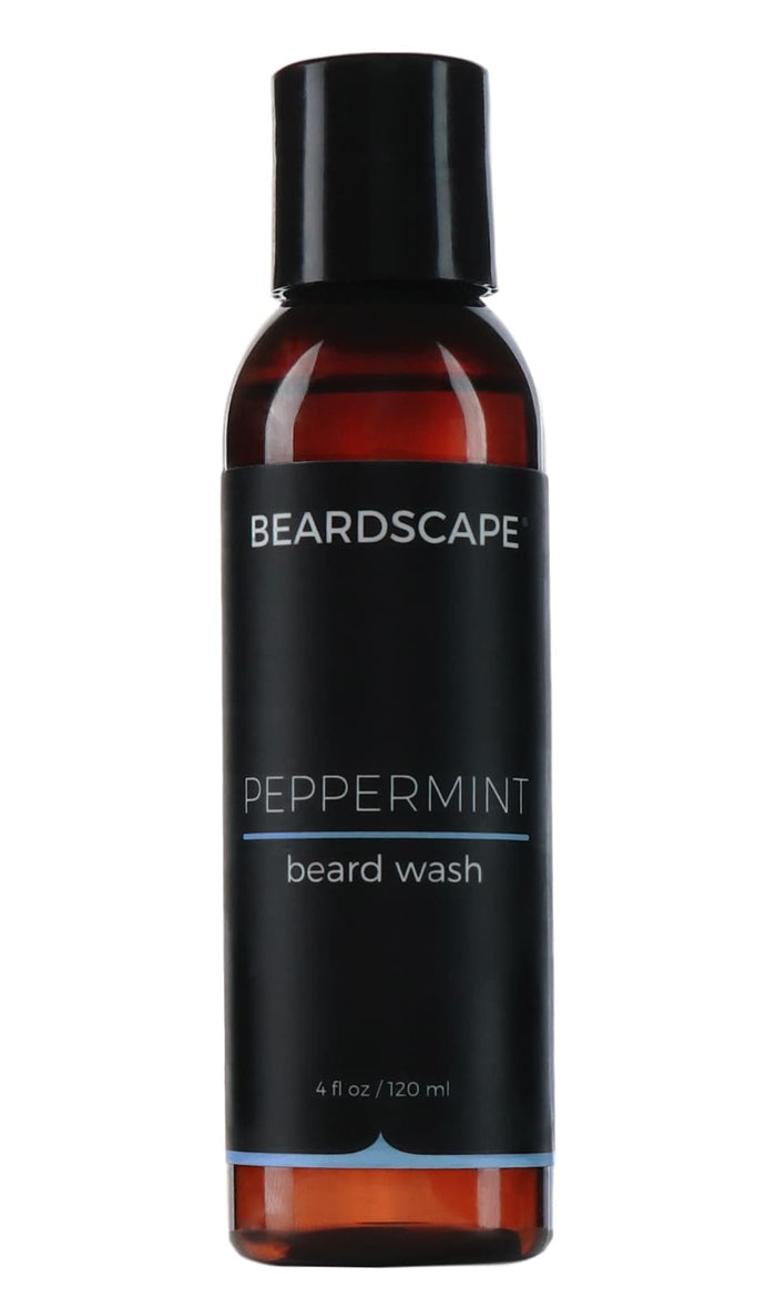 Beard Wash - BeardScape Co