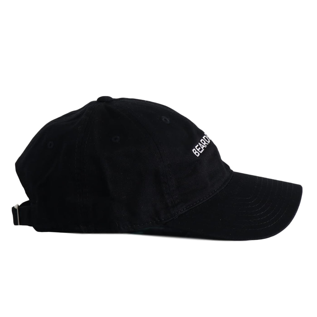Beardscape Dad Hat - Black - BeardScape Co