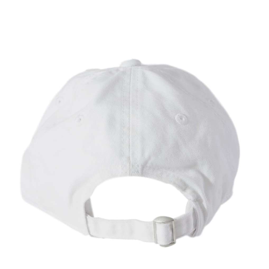 Beardscape Dad Hat - White - BeardScape Co