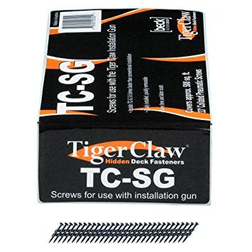 Tiger claw TC-SG Scrails