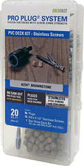 Pro Plug Clubhouse 75 Count