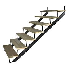 Steel Stair Stringers (Pylex)