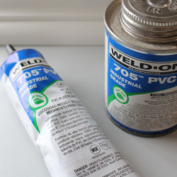 VersaTex Weld-On PVC Glue