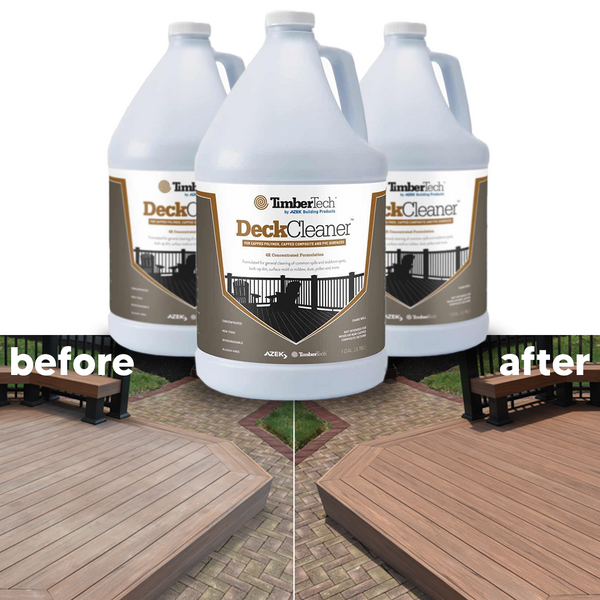 TimberTech Deck Cleaner
