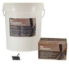Fiberon Phantom Hidden Fasteners