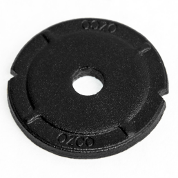 OZCO HD Timber Bolt Washer