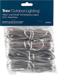 Trex Light-Hub Wire