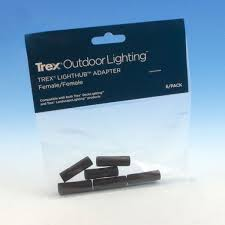 Trex Light-Hub Wire Adapter (6 pack)