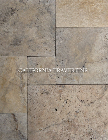 TUSCANY BLEND FRENCH/ VERSAILLES PATTERN PAVER