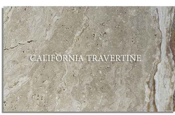 LEONARDO FRENCH/ VERSAILLES PATTERN TUMBLED TRAVERTINE TILE
