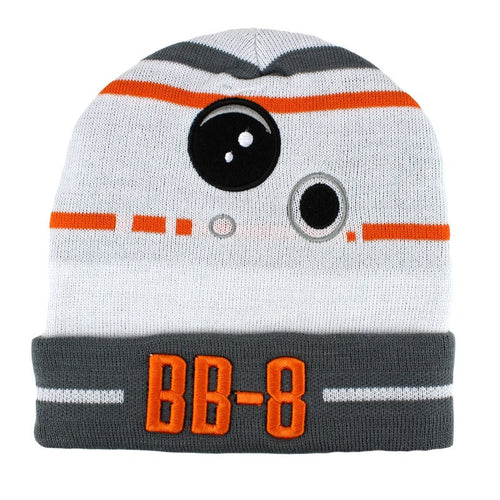 bb-8 Beanie Star Wars
